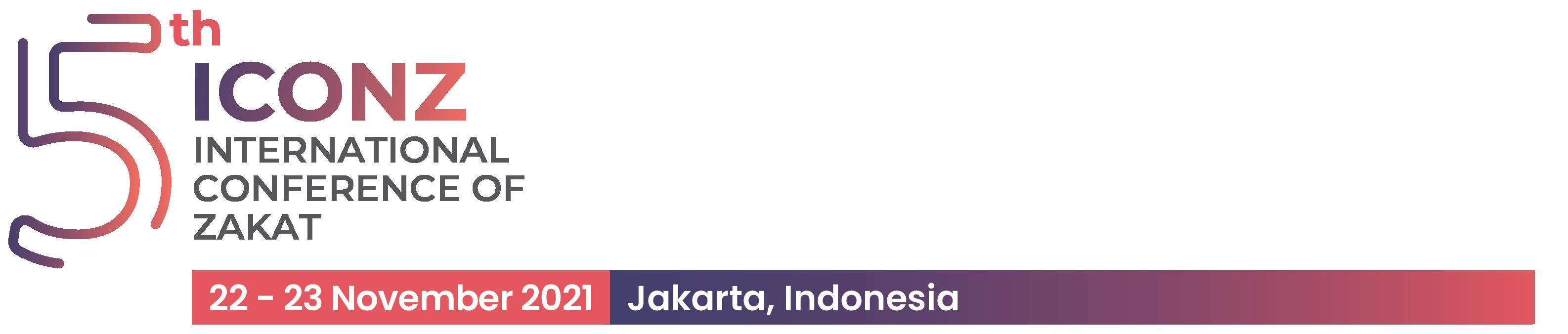 International Conference of Zakat (ICONZ)